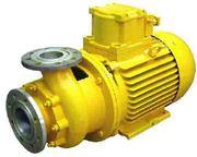 насос для светлых нефтепродуктов КМН100-80-160