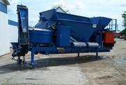 Мини-завод для производства холодного асфальта SUMAB C-15-750