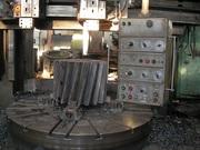 Производство шестерни от модуля 0, 5 до модуля 20 24 25 30 36 42 50