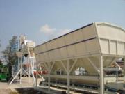 Бетонный завод SUMAB TE-30 ( Эконом класса ) БСУ РБУ в Душанбе.