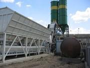 Бетонный завод SUMAB TE-15 БСУ РБУ в Душанбе