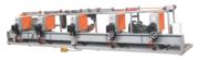 Автомат-центр для гибки стальной арматуры TJK G5L16/G5L25 .