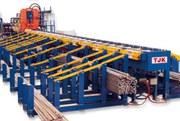 Автоматическая линия мерной резки TJK GJW150B.