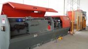 Автоматическая линия волочения проволоки TJK LZ-9.