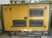 Продаётся новое дизельные генераторы  OLYMPIAN GEP65-9     48кВТ