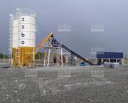 Бетонный завод Лента 36