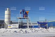 Бетонный завод Эконом 15