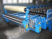 Оборудование для профнастила сайдинга панелей профилей,  резки металла