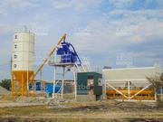 Бетонный завод СКИП-45 Цена 4 867 000 рублей