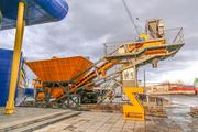 Бетонный завод QUICK BETON-55 Цена 6 653 250 рубля